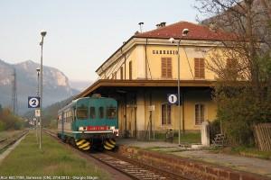 Stazione Garessio
