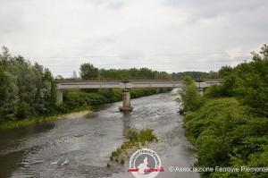 Ponte nuovo Buronzo